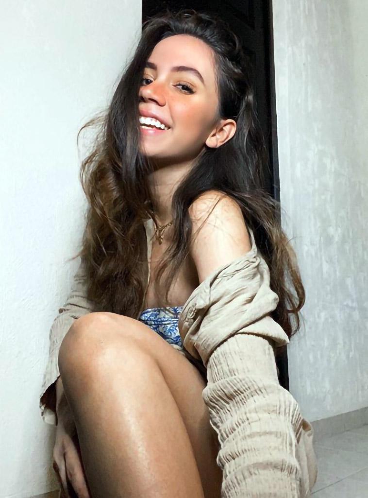 Alicia Cabrera