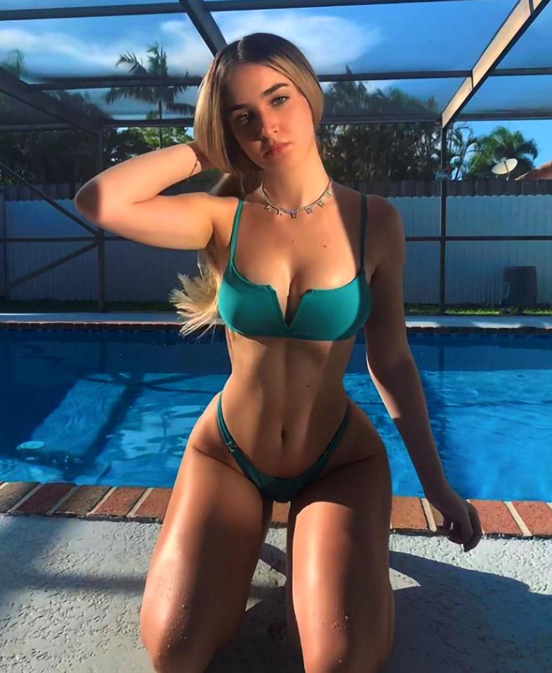 Melissa Parra