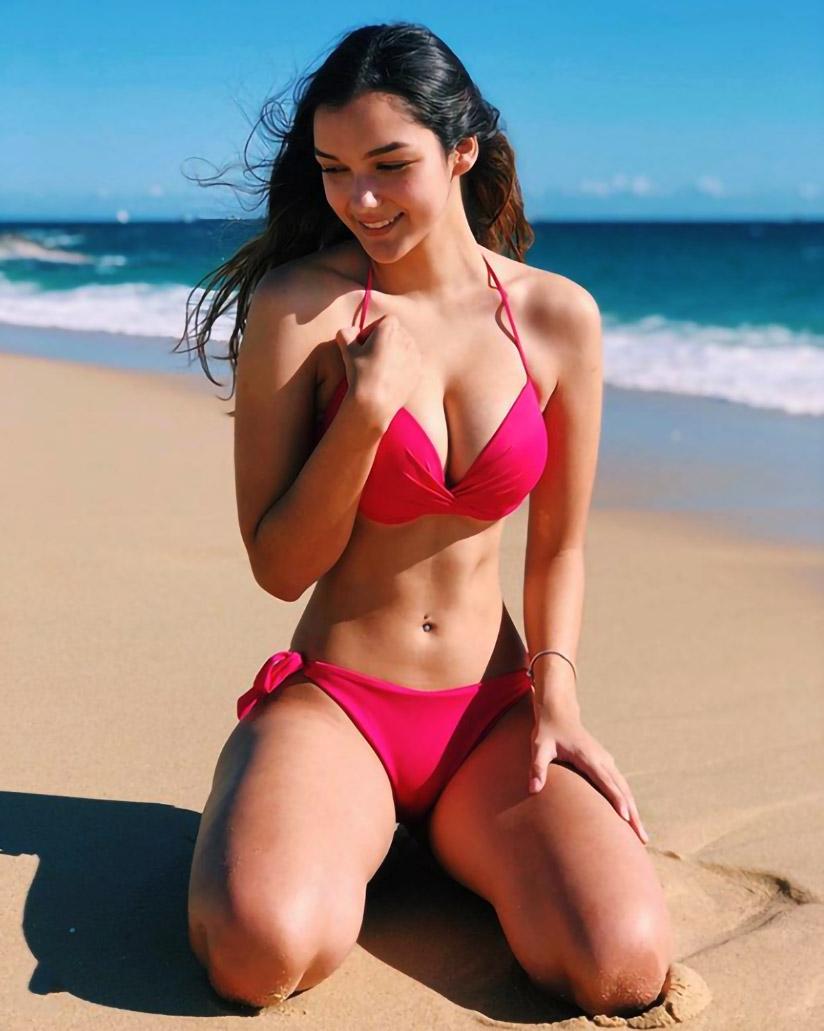 Paulina Quiñonez