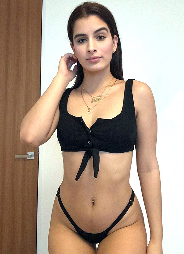 Camila Valladares