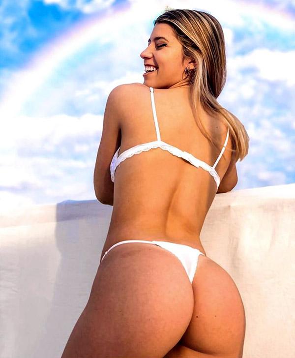 Valentina Legaria