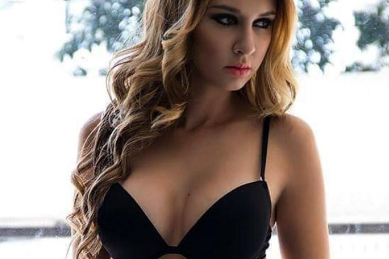 Yolanda González - @yolyglezv