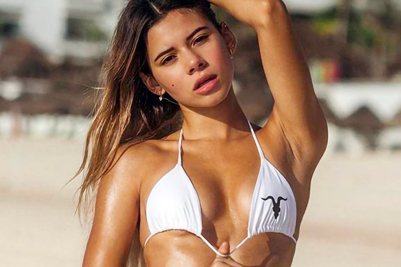 Yuliana Alvarez