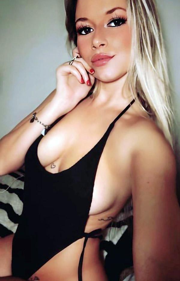 Florencia Bisca - @floorbbisca