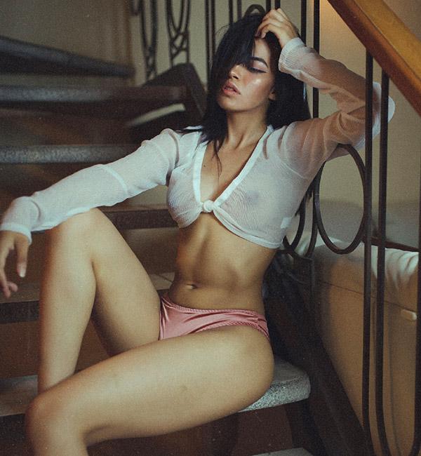 Michelle Zepeda - @soymichzepeda