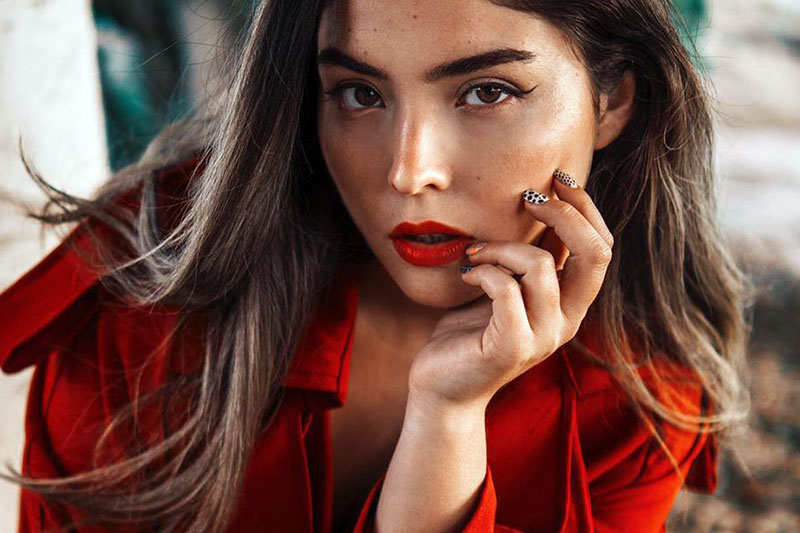 Veronica Peña